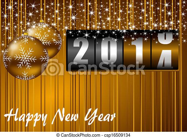 2014 new year greeting card 2014 new year greeting card csp16509134 m4hsunfo