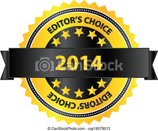 2014, product, jaar, redactie, keuze - csp16079013