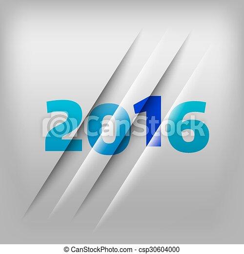 2016, numeri, fondo - csp30604000