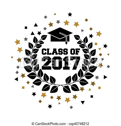 2017, classe, scheda - csp40748212