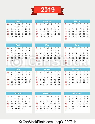 2019 s naptár 2019 calendar Illustrations and Clip Art. 5,750 2019 calendar  2019 s naptár