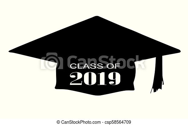 2019, classe - csp58564709