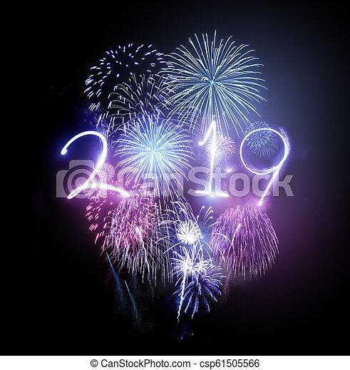 Happy New Year Fireworks 40