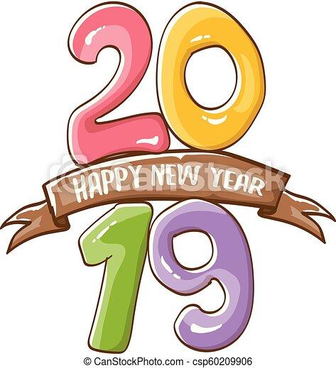 Happy New Year Design 49
