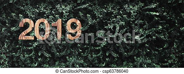 Happy New Year Nature 42
