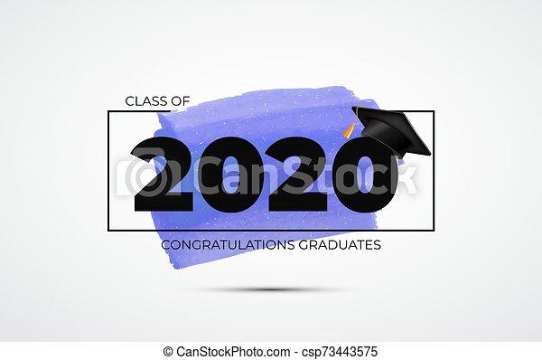 Graduation Party 2020.2020 Graduation Party Congratulations Graduates Class Of 2020 Year