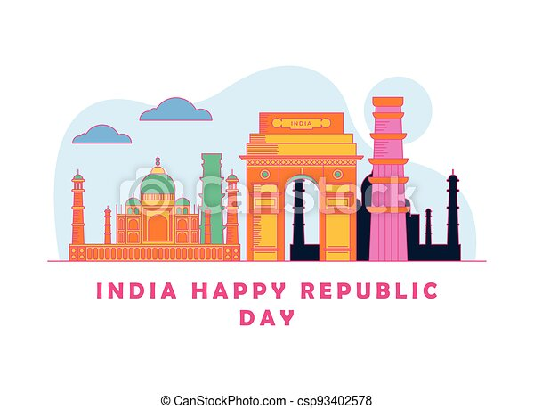 2021 06 01 GST JOS 324 F India Independence Day - csp93402578
