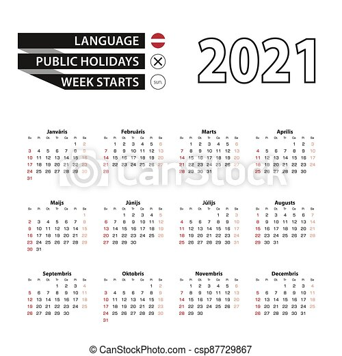 Latvian Hintataso 2021