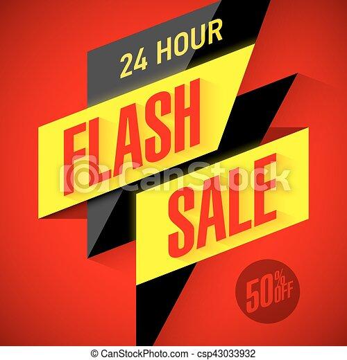 24 hour Flash Sale - csp43033932
