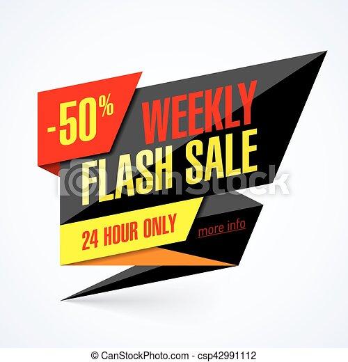 24 hour Flash Sale - csp42991112