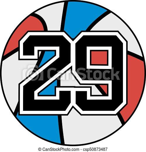 29 basket - csp50873487