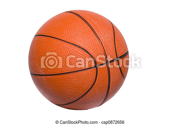 Basketball 3 - csp0872656