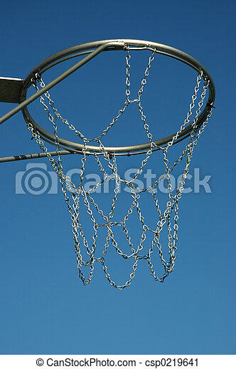 Basketball 3 - csp0219641