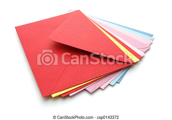 3, enveloppes - csp0143372