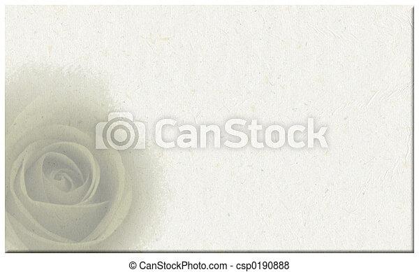3, lettre amour - csp0190888