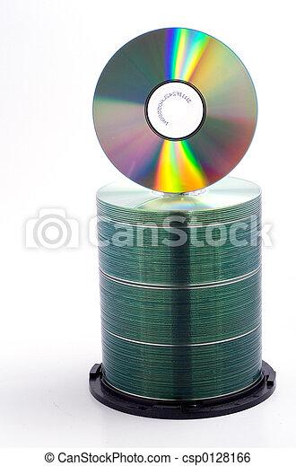 3, pila, cd - csp0128166