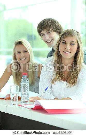3 students - csp8596994