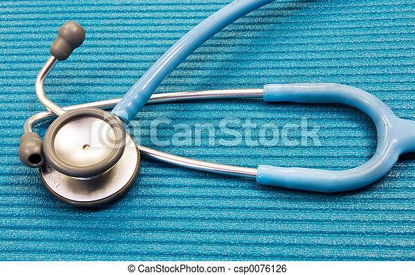 #3, udrustning, medicinsk - csp0076126