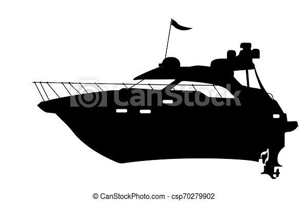 Motor yate 3 - csp70279902