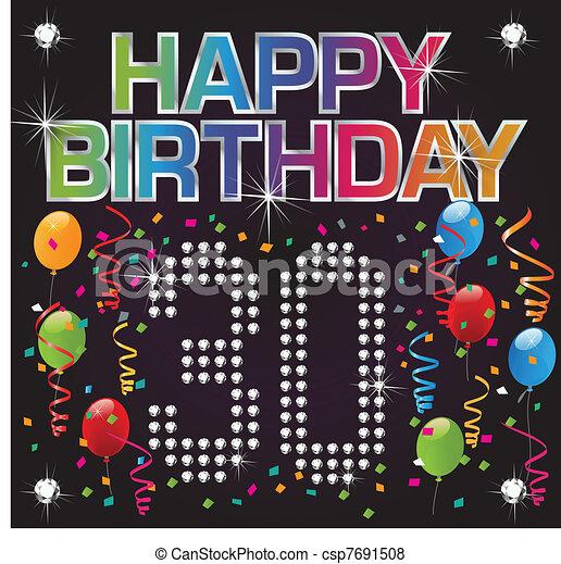 30 födelsedag 30, födelsedag, lycklig. 30 födelsedag