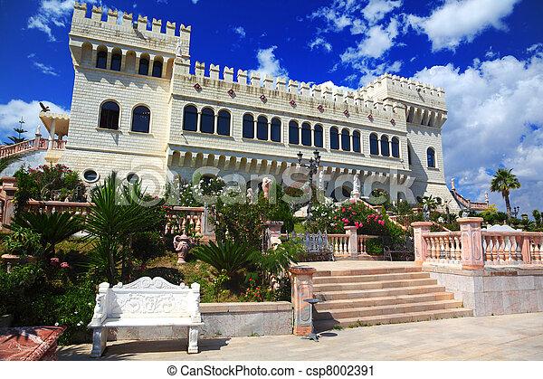 31 italy esso 31 mandatoriccio ionian situato for Piani di casa castello medievale