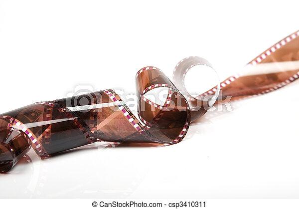 35 mm film - csp3410311