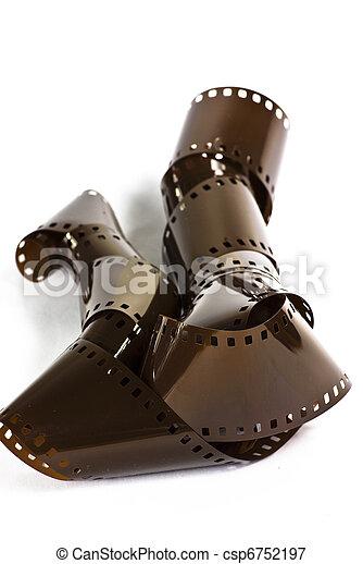 35 mm film - csp6752197