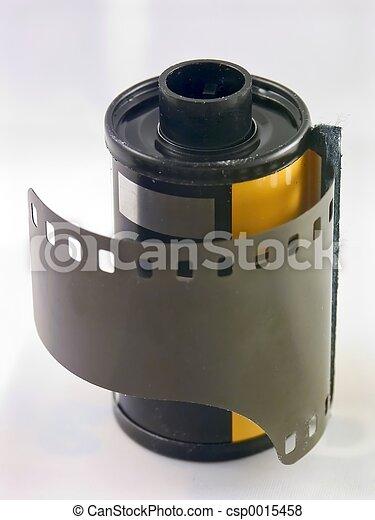 35 mm film - csp0015458