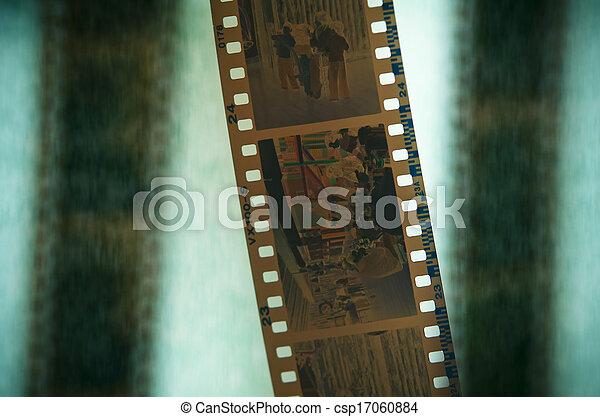 35 mm film - csp17060884