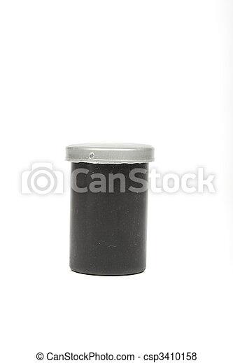 35 mm film - csp3410158