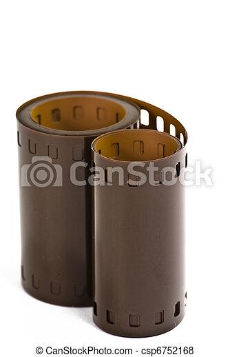 35 mm film - csp6752168