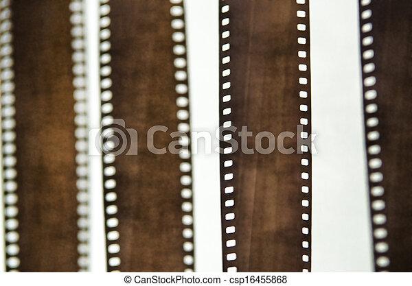 35 mm film - csp16455868