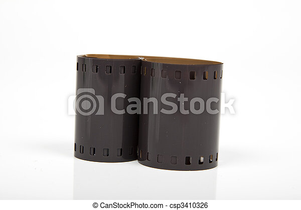 35 mm film - csp3410326