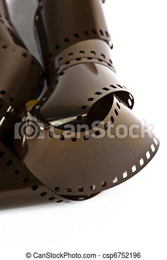 35 mm film - csp6752196