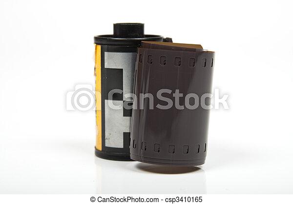 35 mm film - csp3410165