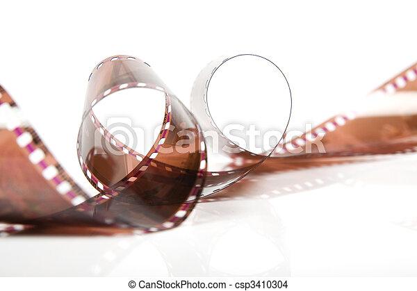 35 mm film - csp3410304