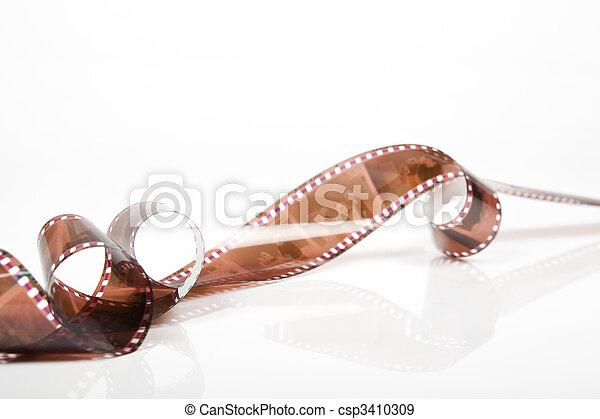 35 mm film - csp3410309