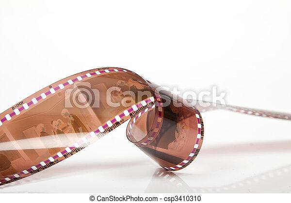 35 mm film - csp3410310