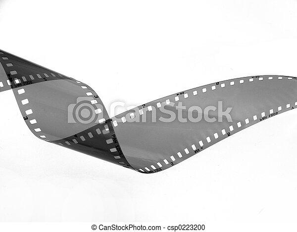 35mm, negativo - csp0223200