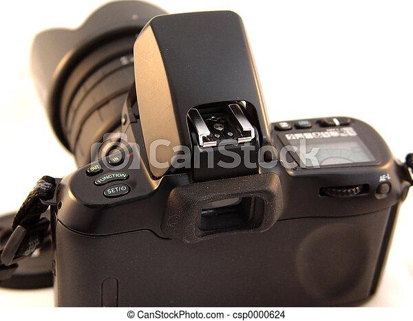 35mm SLR Camera - csp0000624