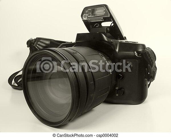 35mm SLR Camera - csp0004002