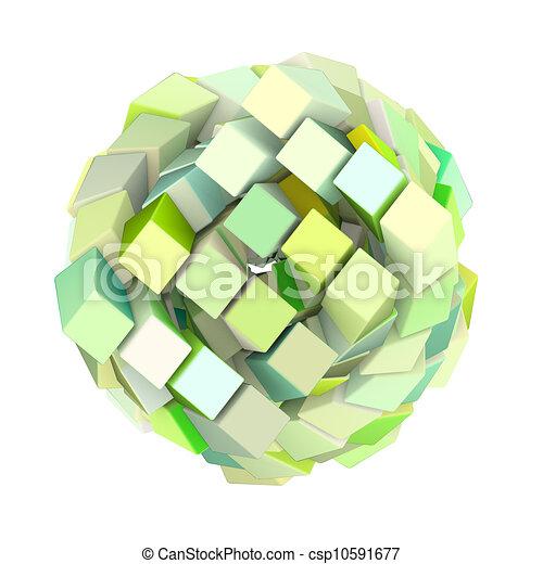 DIY – Origami Cube Sonobe Style – ludorn | 470x450