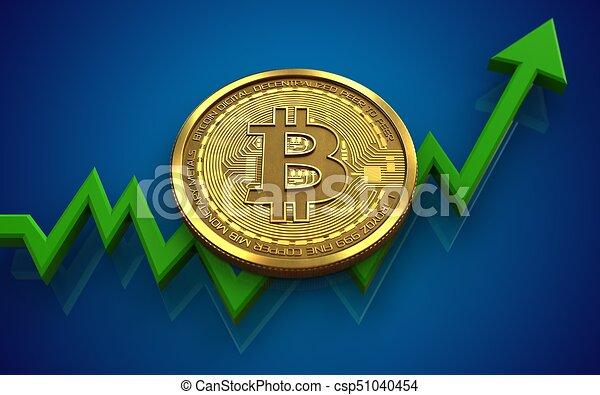 3d bitcoin - csp51040454