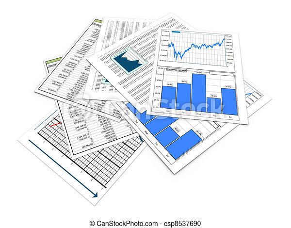 3d financial documents - csp8537690