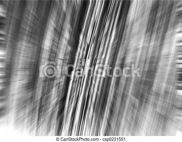 3d Matrix Zoom Blur - csp0231551
