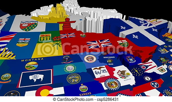 3d pan map of usa with state flags 3d cg pan map of usa stock footage search stock video movies digital film videos csp5286431