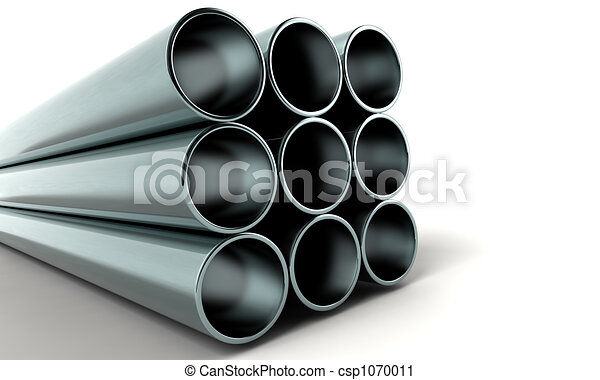 3d pipes - csp1070011