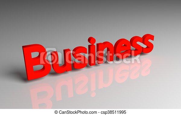 3D rendering business. - csp38511995