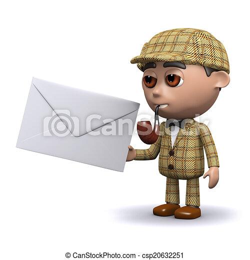 3d Sherlock mail - csp20632251