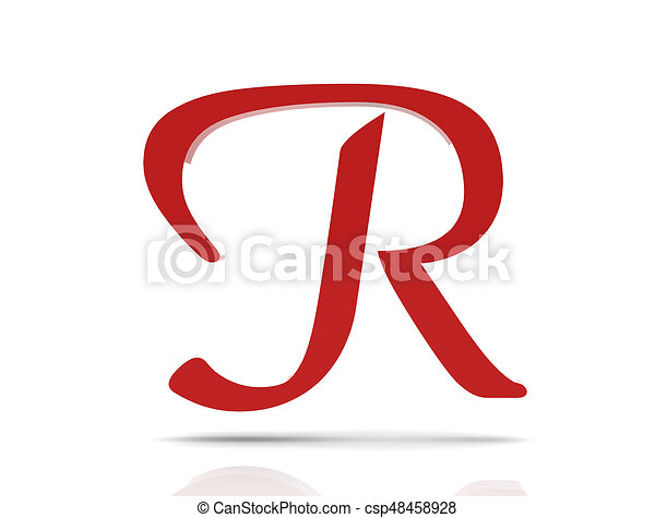 3d shiny red letter collection r clip art search illustration 3d shiny red letter collection r csp48458928 thecheapjerseys Images